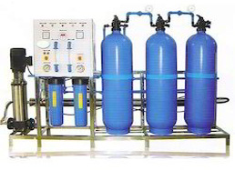 MBBR sewage treatment plant manufacturer supplier in india
