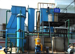 water treatment plant manufacture supplier in india