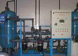 SBR sewage treatment plant in india
