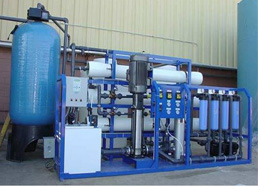effluent treatment plant manufacturer supplier in Punjab