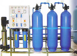 MBR sewage treatment plant manufacturer supplier in india